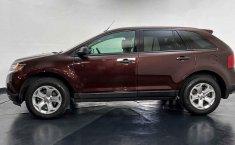 Ford Edge 2012 Con Garantía At-32