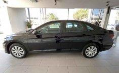 Volkswagen Jetta 2019 4p Trendline L4/1.4/T Aut.-12