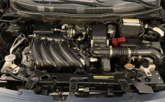 Nissan Versa 2017 Con Garantía Mt-25