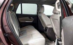 Ford Edge 2012 Con Garantía At-30