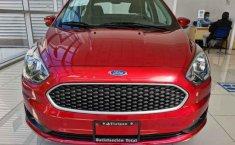 Ford Figo 2020 4p Impulse TM A/A 4 ptas 1.5l.-13