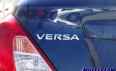 Nissan Versa 2019 4p Advance L4/1.6 Man.-23