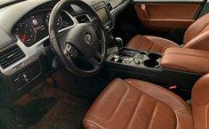Volkswagen Touareg servicios de agencia-10