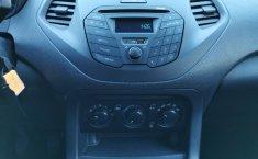 Ford Figo Impulse Transmisión Manual-10