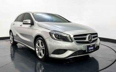 Mercedes Benz Clase A 2014 Con Garantía At-24