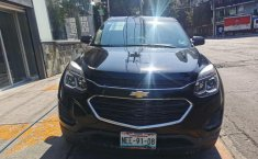 Camioneta Chevrolet Equinox 2017-9