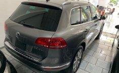 Volkswagen Touareg servicios de agencia-9
