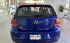 Volkswagen Polo 2020 5p Design & Sound L4/1.6 Man.-12