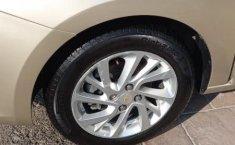Se pone en la venta Chevrolet Aveo-9