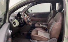Fiat 500 2013 Con Garantía At-46