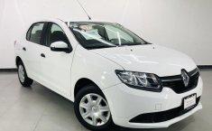 Renault Logan excelente para familias jóvenes-18