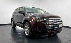 Ford Edge 2012 Con Garantía At-27