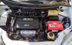 Chevrolet Aveo LTZ el más lujoso-9