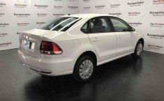 Volkswagen Vento 2020 4p Starline L4/1.6 Aut.-9