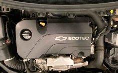 Chevrolet Cruze 2016 Con Garantía At-52