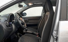 Fiat Mobi 2019 Con Garantía Mt-23