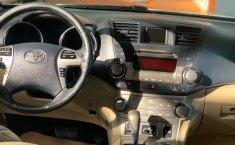 Toyota Highlander Automática 6 Cilindros Motor 3.5 Lts-20