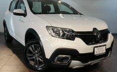 Se vende excelente vehiculo Renault Stepway-19