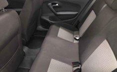 Volkswagen Vento 2020 4p Starline L4/1.6 Aut.-8