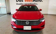 Volkswagen Jetta 2019 4p Comfortline L4/1.4/T Aut.-11