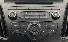 Ford Focus 2015 Con Garantía At-24