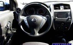 Nissan Versa 2019 4p Advance L4/1.6 Man.-17