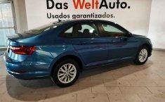 Volkswagen Jetta 2019 4p Comfortline L4/1.4/T Aut.-12