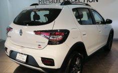 Se vende excelente vehiculo Renault Stepway-18