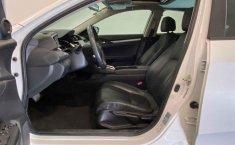 Honda Civic 2015 Con Garantía At-24