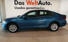 Volkswagen Jetta 2019 4p Comfortline L4/1.4/T Aut.-10
