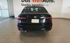 Volkswagen Jetta 2019 4p R-Line L4/1.4/T Aut.-11