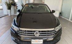 Volkswagen Jetta 2019 4p Trendline L4/1.4/T Aut.-7
