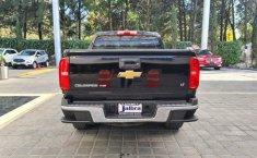 Chevrolet Colorado 2018 4p LT Doble Cab V6/3.6 Aut 4x4-8