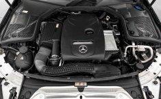 Mercedes Benz Clase C 2017 Con Garantía At-23