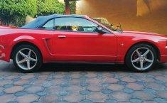 Precioso Ford Mustang-8