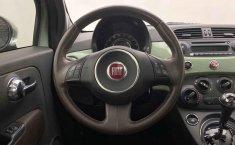 Fiat 500 2013 Con Garantía At-41