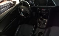 Seat Leon FR HB 2016 Automático-4