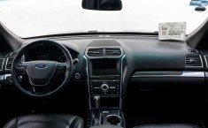 Ford Explorer 2016 Con Garantía At-23