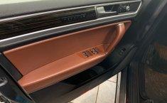 Volkswagen Touareg servicios de agencia-8