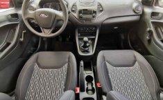 Ford Figo 2020 4p Impulse TM A/A 4 ptas 1.5l.-12