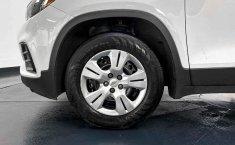 Chevrolet Trax 2018 Con Garantía Mt-31