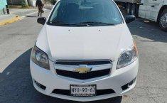 Chevrolet Aveo LTZ el más lujoso-6