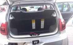 Volkswagen Crossfox 2012 Plata-11