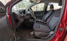 Ford Figo 2020 4p Impulse TM A/A 4 ptas 1.5l.-11
