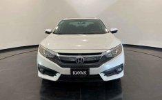 Honda Civic 2015 Con Garantía At-23