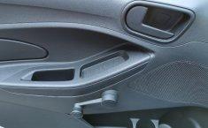 Ford Figo Impulse Transmisión Manual-9