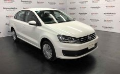 Volkswagen Vento 2020 4p Starline L4/1.6 Aut.-7