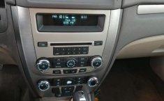 Ford Fusion SE Rojo-12