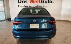 Volkswagen Jetta 2019 4p Comfortline L4/1.4/T Aut.-9