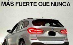 HERMOSA BMW X1 VERSIÓN M SPORT IMPECABLES CONDICIONES-9